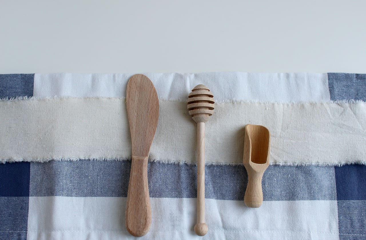 木製 おままごとセット キッチン