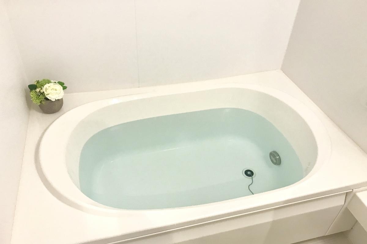 入浴剤 重曹