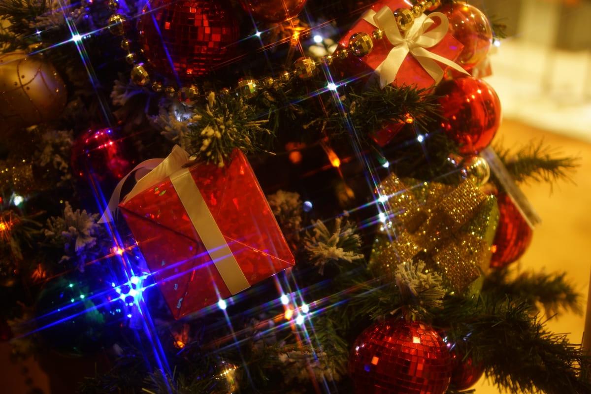 クリスマスツリー どこで買う
